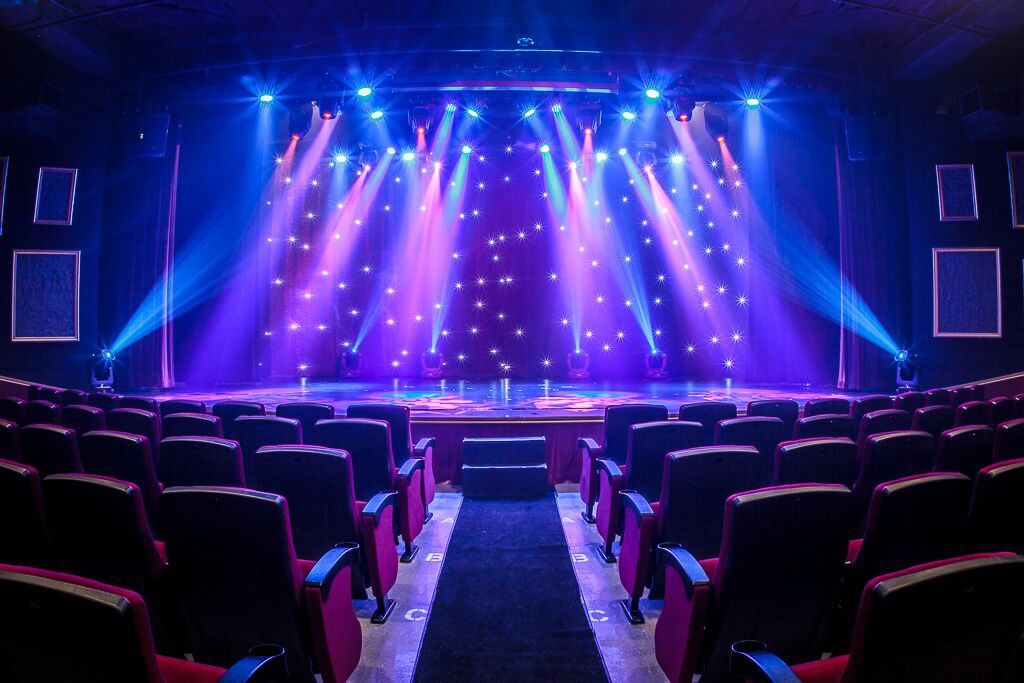 Platinum Lighting Productions Home